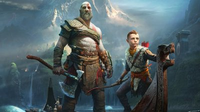 God of War will be 25 - 30 hours long; No release date announced at PSX
