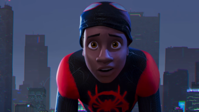 [Watch] First trailer for animated Spider-Man film, Spider-Man: Into the Spider-Verse, gets revealed