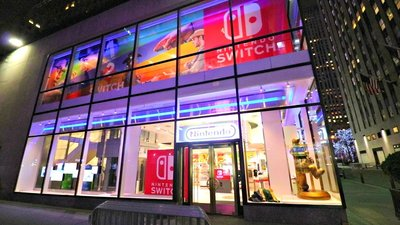 Nintendo Has Just Sold 10 Million Switches Worldwide