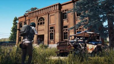 PUBG: Workaround for more stable FPS on Xbox One (OG, S, X)