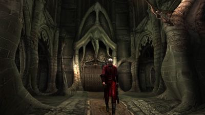 Devil May Cry HD Collection will not support 4K graphics says Capcom