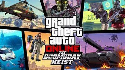 Grand Theft Auto V Online's Doomsday Heist is a love letter to GTA fans