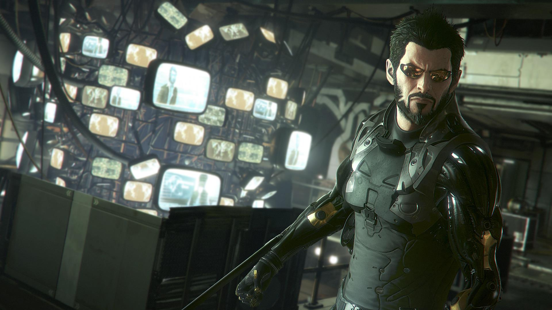 Deus Ex and The Avengers developer to focus more on online games going forward