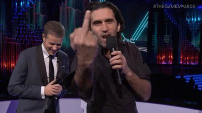 "Josef Fares and Geoff Keighley speak on controversial ""f**k the Oscars"""
