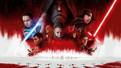 Vocal fans reject Star Wars: The Last Jedi
