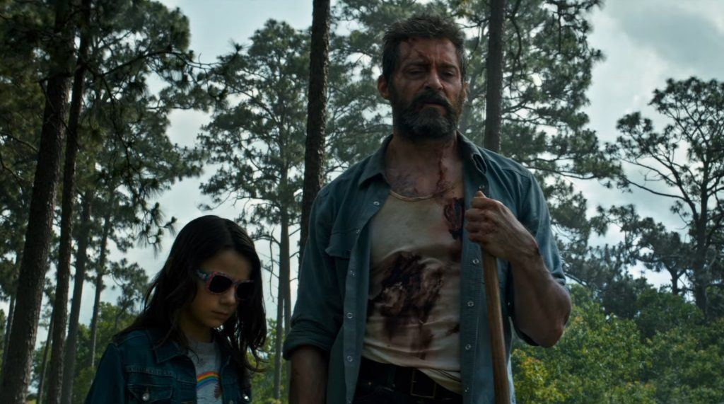 Logan director James Mangold fears lack of original movies after Disney acquires Fox