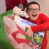 9-year-old boy who gave up Xbox Christmas gift to donate blankets got a big surprise from Microsoft