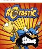 Rotastic Boxart