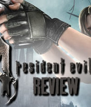 Resident Evil 4 HD Boxart