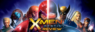 X-Men Destiny  - 869149