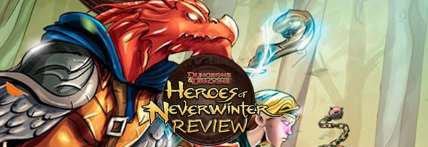 Dungeons &amp; Dragons: Heroes of Neverwinter Image