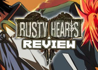 Rusty Hearts Image