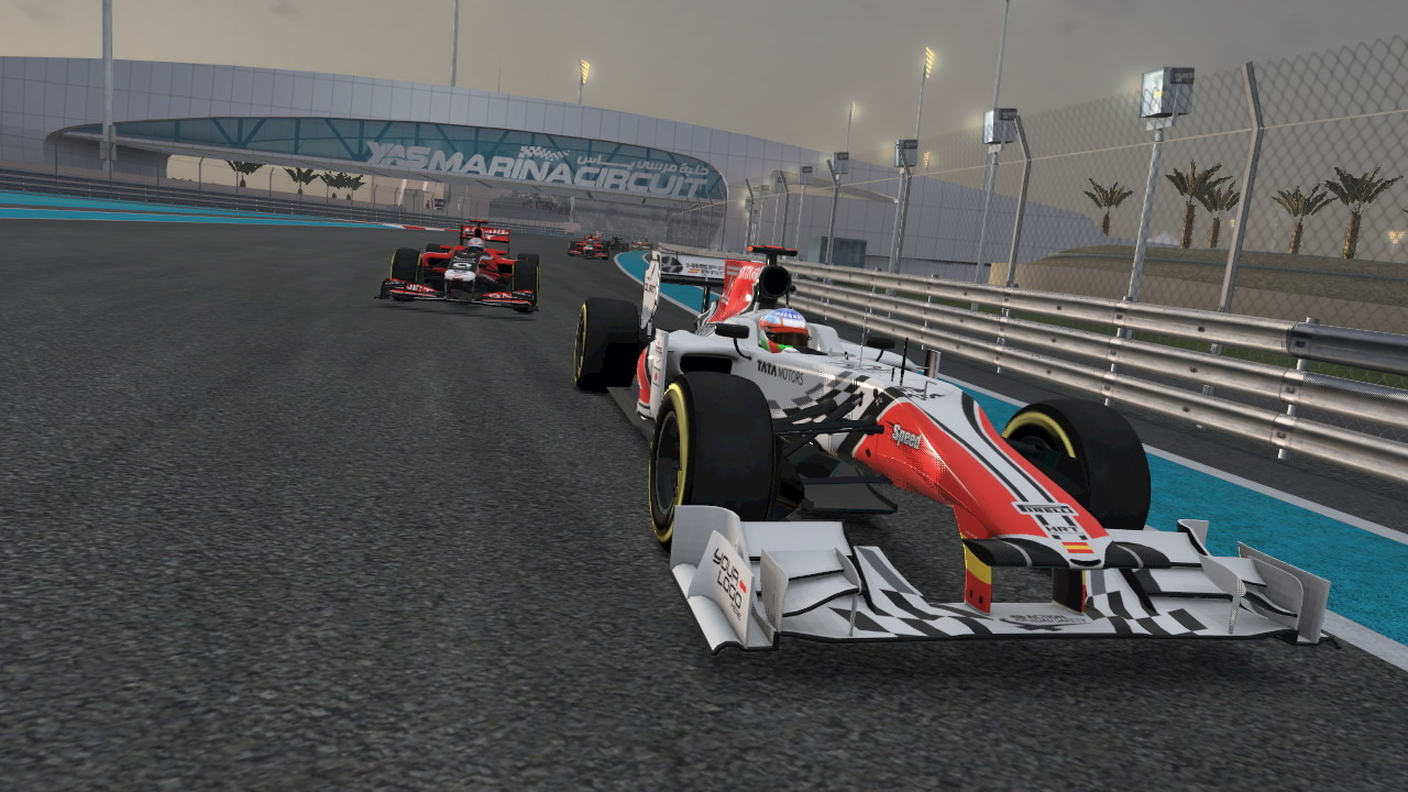 F1 2011 Xbox 360 Playstation 3