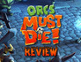 Orcs Must Die! Image