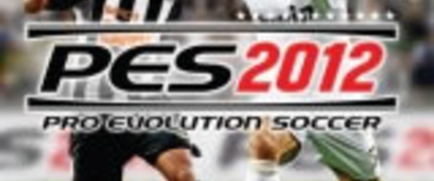 Pro-Evolution Soccer 2012