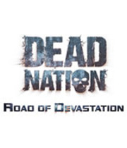 Dead Nation: Road to Devastation Boxart