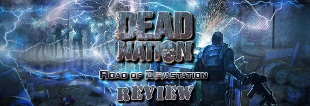 Dead Nation: Road to Devastation Image