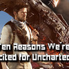 Uncharted 3: Drake's Deception  - 869440