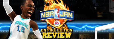 NBA Jam: On Fire Edition  - 869480