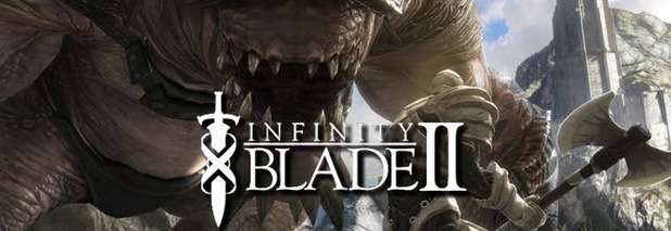 Infinity Blade II Image