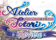 Atelier Totori: The Adventurer of Arland Image