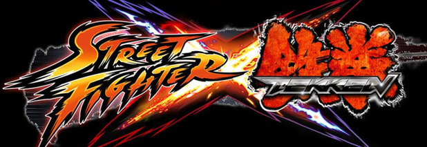 Street Fighter X Tekken  - 869576