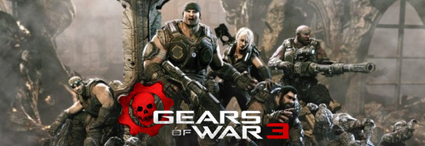 Gears of War 3  - 869686