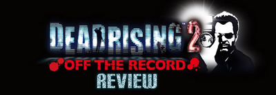 Dead Rising 2: Off the Record  - 869713