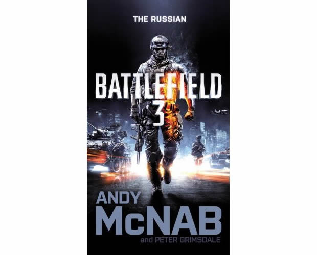 Battlefield 3 The Russian
