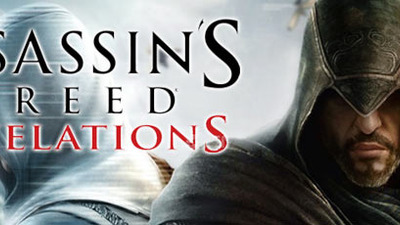 Assassin's Creed: Revelations  - 869753