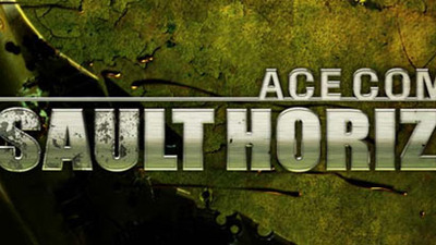 Ace Combat: Assault Horizon  - 869800