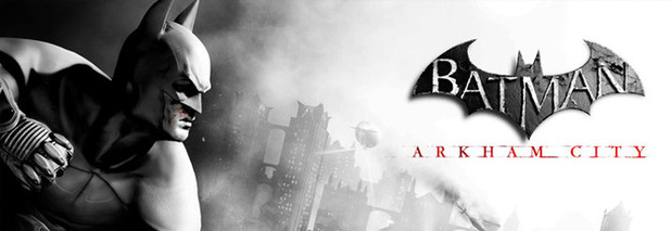 Batman: Arkham City  - 869894