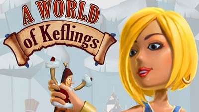 A World of Keflings  - 869898