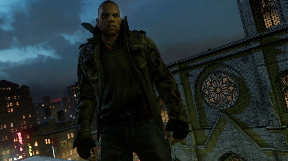 Prototype 2 Gameplay