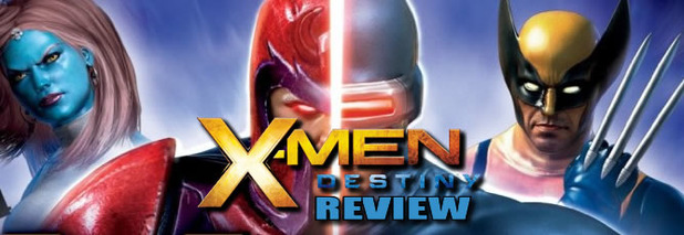 X-Men Destiny Image