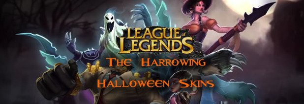 League of Legends  - 870212