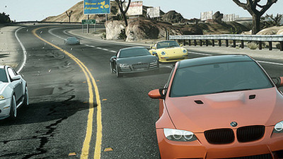 Need for Speed: The Run  - 870215