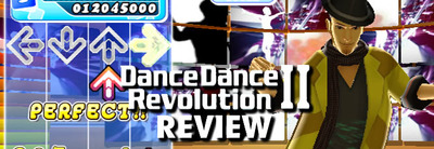 Dance Dance Revolution II  - 870218