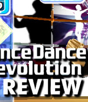 Dance Dance Revolution II Boxart