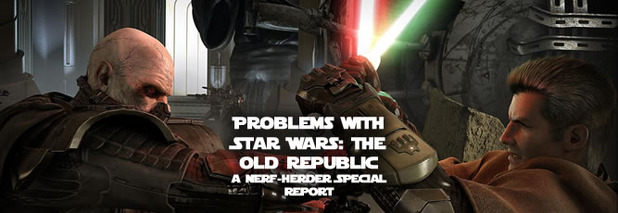 Star Wars: The Old Republic  - 870239