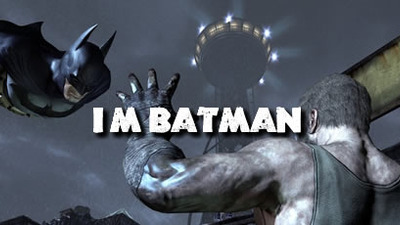 Batman: Arkham City  - 870254