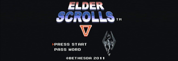 The Elder Scrolls V: Skyrim  - 870262