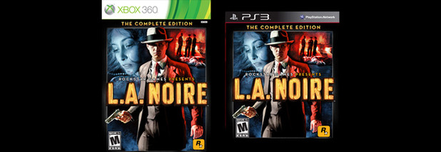L.A. Noire Image