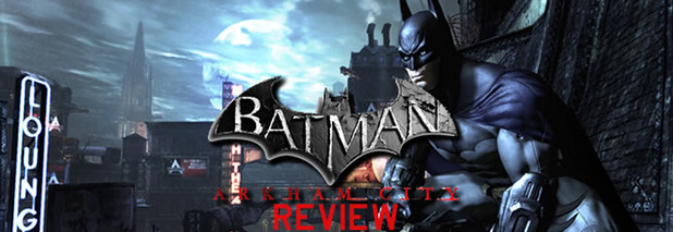 Batman: Arkham City  - 870343