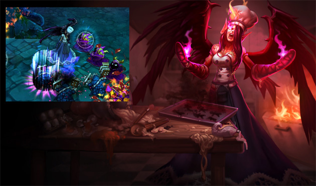[Added Ask Riot: Ranked ARAMS?] This afternoon's red post collection includes a new /dev on permanent quality-of-life changes and temporary gameplay changes coming to ARAM, the return of Butcher's Bridge in the upcoming Bilgewater event, the June champion and skin sales .