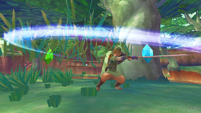 The Legend of Zelda: Skyward Sword  - 870355