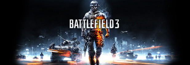 Battlefield 3 Image