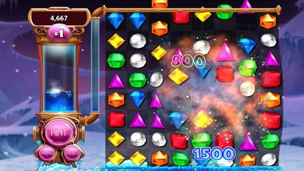 Bejeweled 3 XBLA screenshot