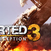 Uncharted 3: Drake's Deception  - 870430