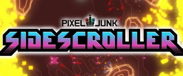 PixelJunk Shooter - Feature
